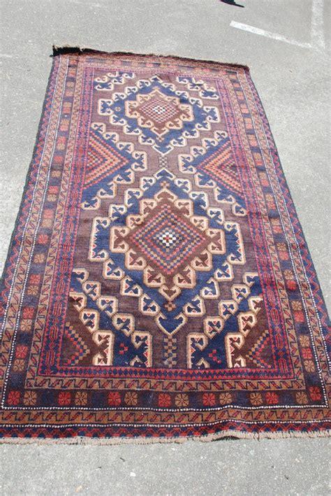 Handcrafted Rugs - handmade wool rug 12