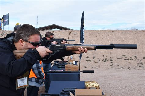 best shooting the 10 best new guns from show 2016 outdoorhub