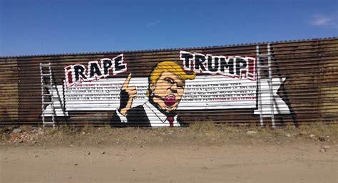 rape trump san diego reader