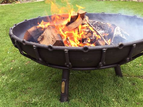 Firepit Uk Pit The Viking Collection Firepits Uk