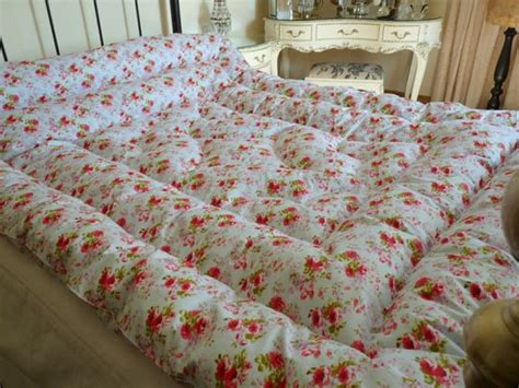 eiderdown comforter louisa kingsize feather eiderdown comforter quilt vintage