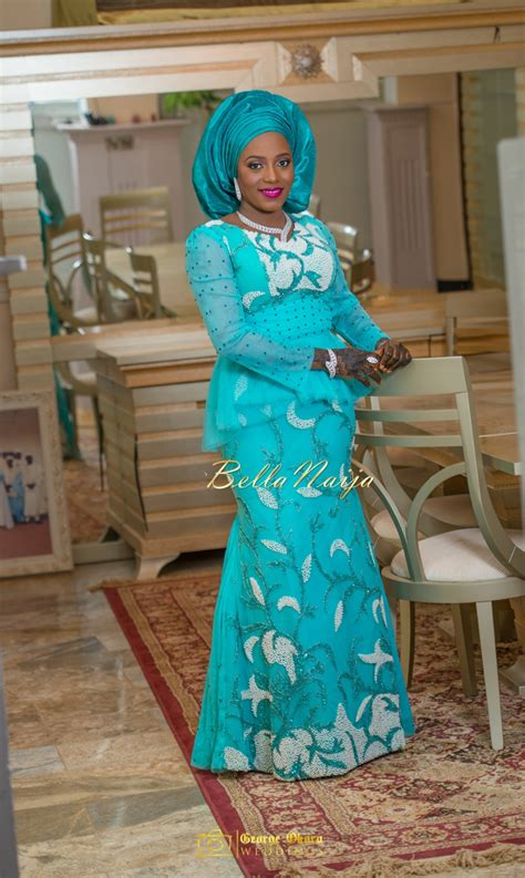 hausa dress styles bellanaija weddings presents 10 wedding trends for 2015