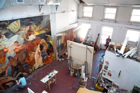 Painting Classes Nyc by Apply For And Part Time Courses At The New York