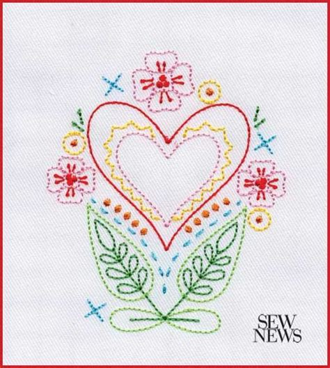 design magazine embroidery beautiful designs for hand machine embroidery from jenny