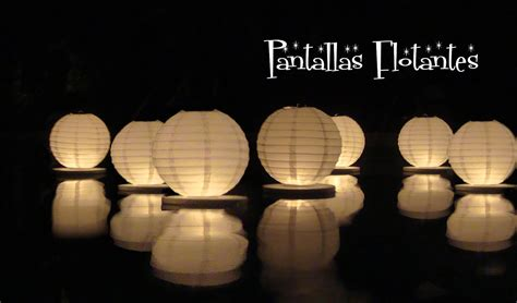 How To Make Paper Lanterns That Float - floating paper lanterns 25 pack