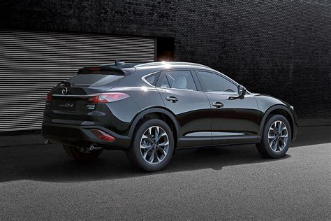 mazda official mazda cx 4 finally gets official debut in china