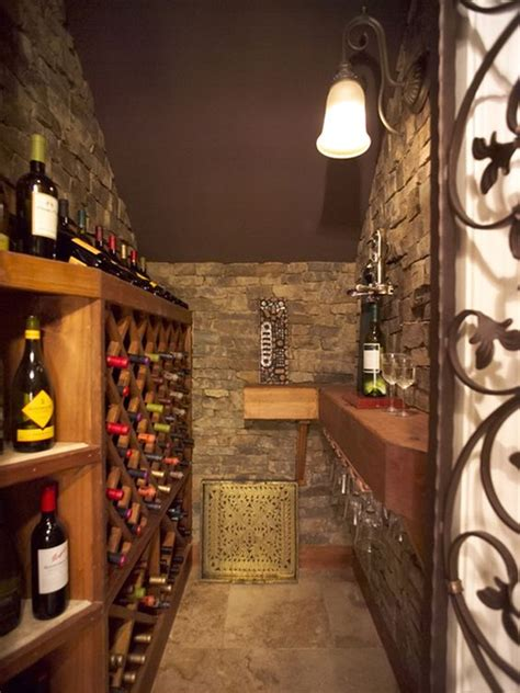 under stairs wine cellar wine cellar wine and stairs on pinterest