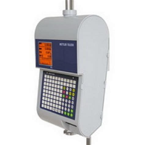 Timbangan Mettler Toledo jual mettler toledo hanging scale type bcom with wireless card labeling scale 15kg murah