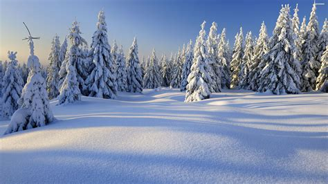Hd Wallpapers For Winter
