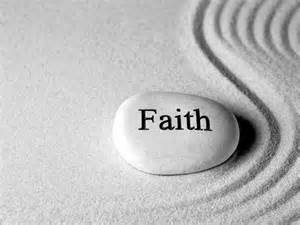 what does faith to you brothers and