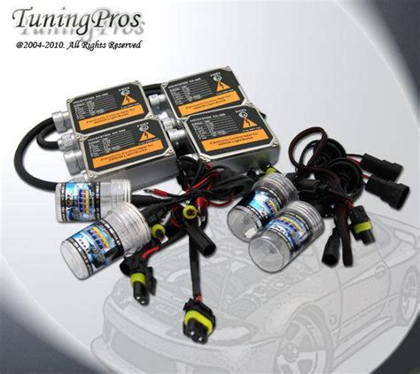 Hid Autovision Car Conversion Kit Hilow 12v 35w Mobil 1 Set 2 Slim Ballast buy 10000k xenon hid conversion kit 12v 35w combo 9006 low 9005 high beam 2 set motorcycle in