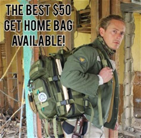 small get home bag booking creek stewart survival expert