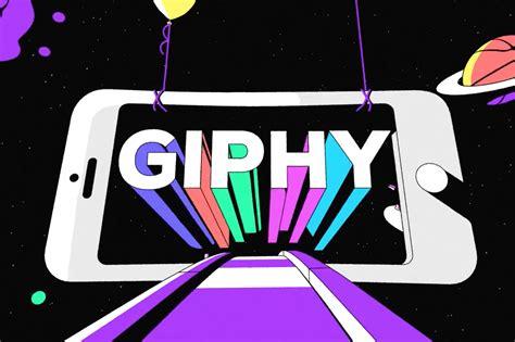 giphy lanza su propia plataforma  compartir