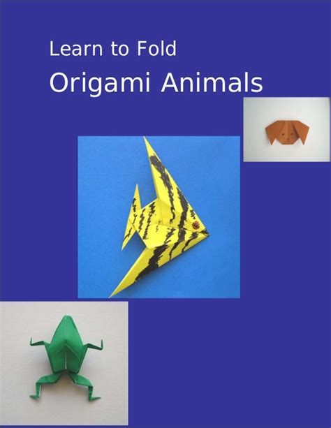 libro learning to look at libro origami animals
