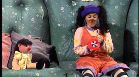 the big comfy couch characters upsey downsey day big comfy couch wiki fandom powered
