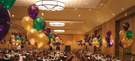 Balloons d 233 cor event planning life o the party