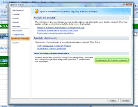 tutorial excel macro 2007 pdf manual de macros en excel 2007 pdf gratis microsoft