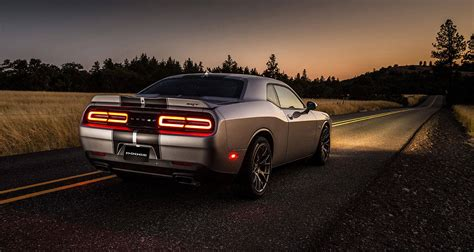 Jeep Challenger 2016 Dodge Challenger For Sale In Baker City Gentry