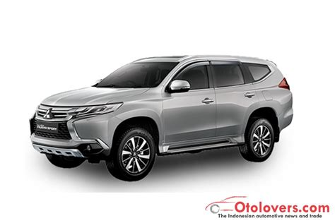 All New Pajero Sport Garnish Bawah Belakang Jsl Rear Lower Garnish Ini Aksesoris Resmi All New Pajero Sport Oto Fashion Otolovers