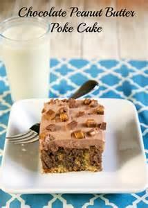 10 delicious poke cake recipes mommysavers