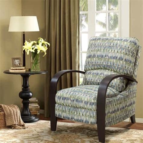 Patterned Chairs Living Room by Top 5 Patterned Living Room Chairs On