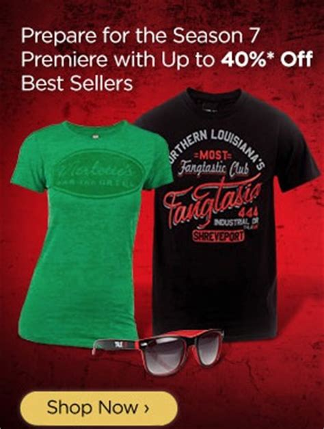 Hbo Shop For All Of You And The City Fans by Waiting Doesn T To Get 40 True Blood Gear