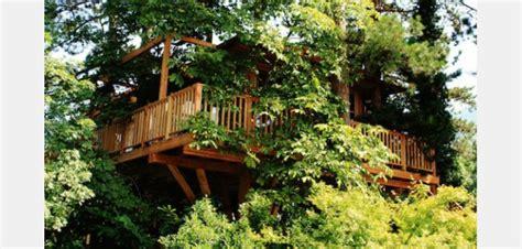 sull albero hotel una casa sull albero un sogno di vacanza con i bambini