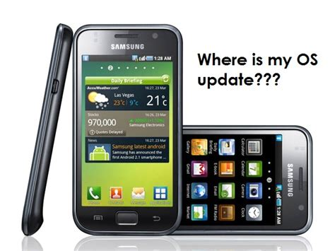 update my android phone reasons why your android phone is not getting an update android advices