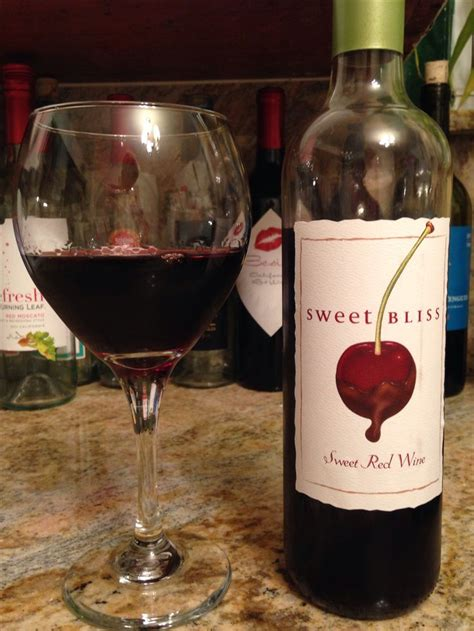 What Is A Good Housewarming Gift by Sweet Bliss Sweet Red Wine Wines Pinterest