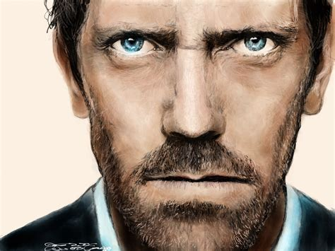 Houses Hugh Laurie Wants Free Speech by House Hugh Laurie By Acostamt On Deviantart
