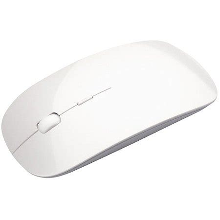 Mac Mouse rocksoul bluetooth laser mouse for mac or pc walmart