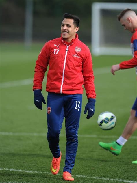 alexis sanchez ball boy why monaco v arsenal will be the most arsenal game of