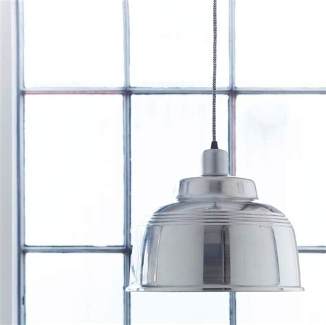 Cafe Pendant Lights Cafe Pendant Light By The Contemporary Home Notonthehighstreet