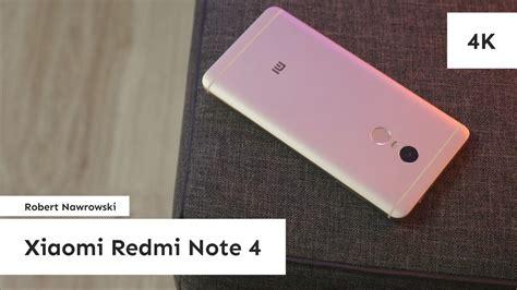 Anticrack Xiaomi Redmi Note 4 Xiaomi Redmi Note 4x xiaomi redmi note 4 recenzja konkurs robert nawrowski