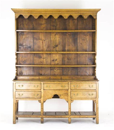 solid wood bedroom furniture scotland antique dresser solid oak sideboard scotland 1900s b925