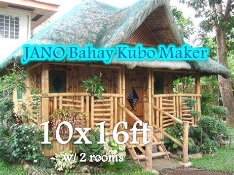 Modern Nipa Hut Floor Plans by Nipa Hut Amp Everything Bahay Kubo Nipa Hut