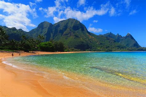 best picture the best beaches in kauai x days in y