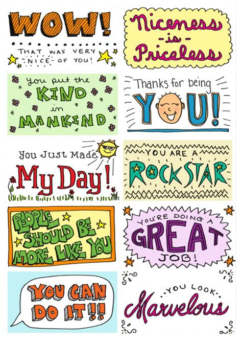 printable lunchbox notes free lunch box note printables creating fun memories for
