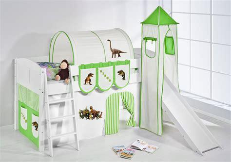Kinder High Sleeper by Spielbett Hochbett Kinderbett Kinder Bett Mit Turm Und