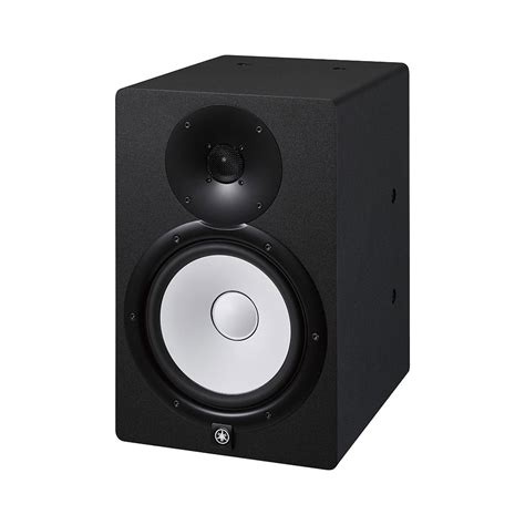 Yamaha Studio Monitor Speaker Hs 8i Hs8i Hs 8i yamaha hs8i 2 way bass reflex bi lified powered studio