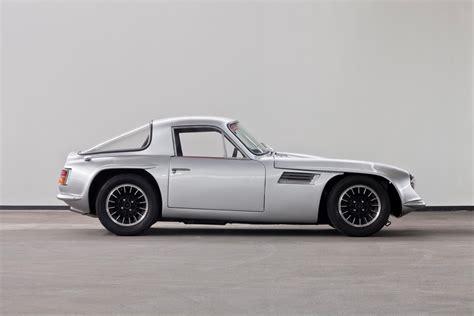 Tvr Tuscan V8 1970 Tvr Tuscan V8 Price Estimate 70000 100000