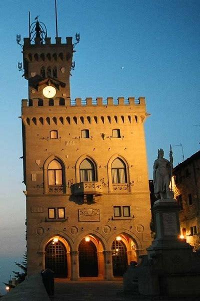 Magnet Kulkas Dari Negara San Marino 5 negara unik di dalam negara