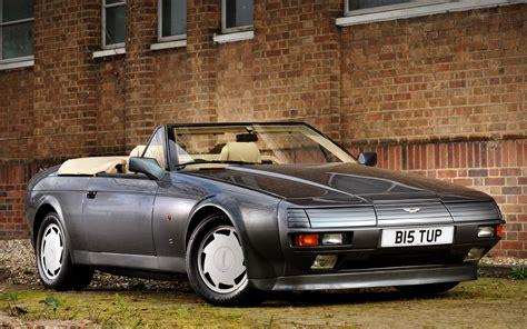 aston martin volante v8 1988 aston martin v8 volante photos informations