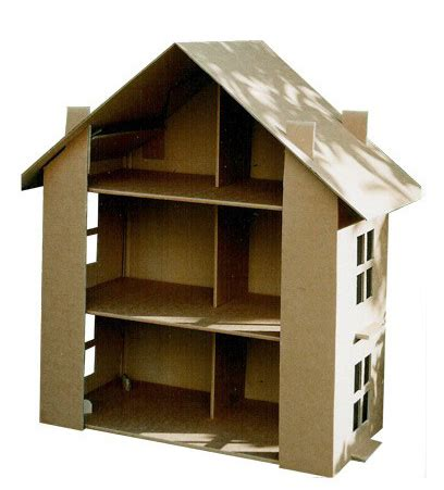 cardboard dolls house favourite toys paperpod cardboard dolls house 171 babyccino kids daily tips children