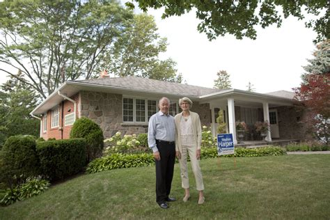 harper house what it s like living in stephen harper s old house toronto star
