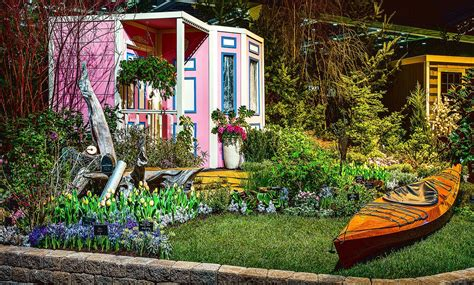 Bite Into Spring At The Northwest Flower Garden Show Nw Flower And Garden Show