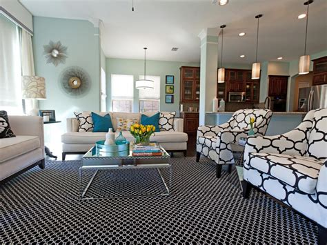 living room color palettes youve   hgtv