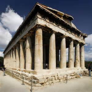 Athens Ancient Athens by Opinions On Ancient