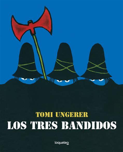 libro los tres bandidos los tres bandidos