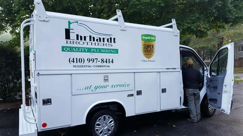 Ehrhardt Brothers Quality Plumbing, Inc. Coupons near me in Columbia   8coupons